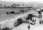 DeMille Airfield, circa 1920.