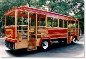 preferred trolley